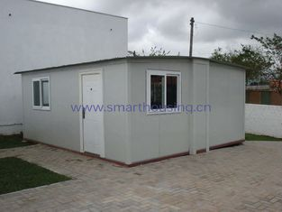 China Removable Emergency House , Portable Emergency Shelters For Un Vendor supplier