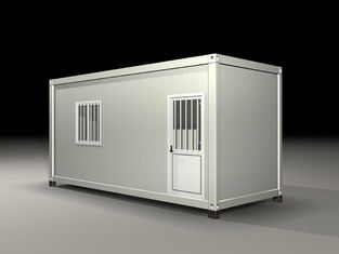 China Shipping Prefab Container Homes  supplier