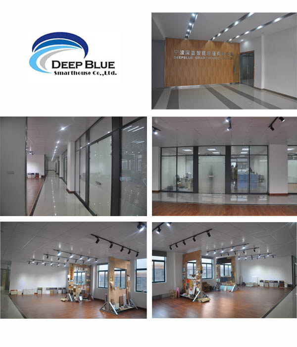 Low Storey Steel Prefabricated Apartment Buildings / Two Storey Prefabricated Buildings